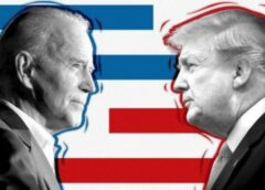 L'enjeu de l'élection américaine : deux visions du monde