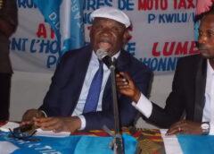 RD Congo : L'Honorable Lumeya Dhu Malegi s'insurge contre la spoliation des terrains de l'Etat à Kikwit