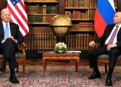 Monde : Entre les lignes du sommet Biden-Poutine