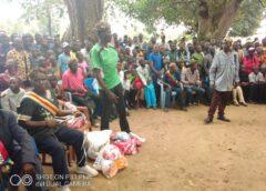 DR Congo: Musukulu Barande and Ngalangala to Meet Their Bases in Kwilu